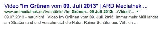 ARD-Im-Grünen-SERP-2014